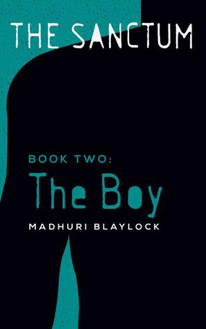 The Boy (The Sanctum #2)