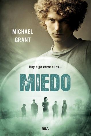Miedo (Gone, #5)