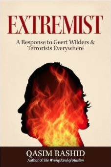 EXTREMIST by Qasim Rashid