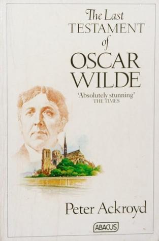 oscar wilde analysis