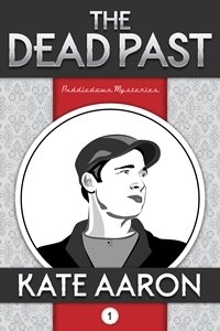 22052619 #WIN a Paperback Copy of The Dead Past - Closes 25/05