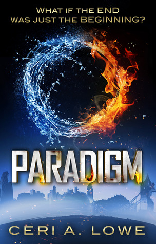 [Arc Review] Paradigm by Ceri A. Lowe