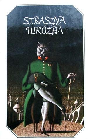 Straszna wróżba. Rosyjska nowela fantastyczna pierwszej połowy XIX wieku.  by  Valentin Korovin