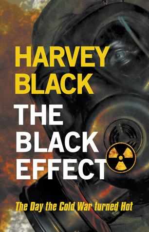 The Black Effect Harvey Black