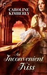 An Inconvenient Kiss (The Ashford Brothers, #1)