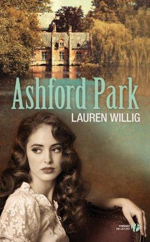 Ashford Park de Lauren Willig 22057527