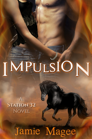Impulsion (Station 32, #1)