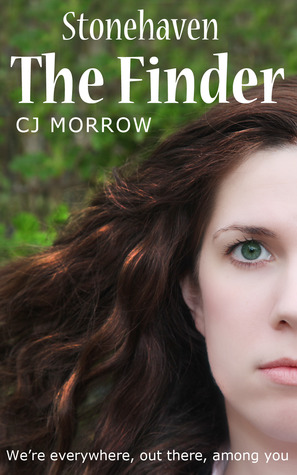 The Finder by C.J. Morrow