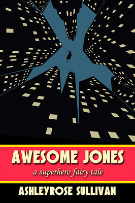 Awesome Jones by AshleyRose Sullivan