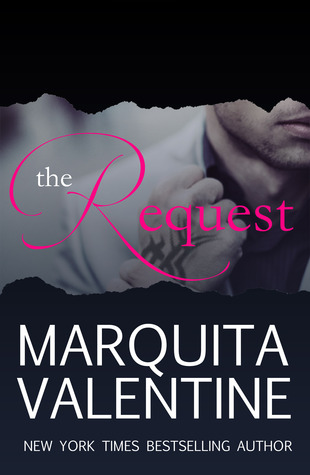 The Request (The Request, #1)