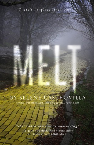 Melt by Selene Castrovilla book cover