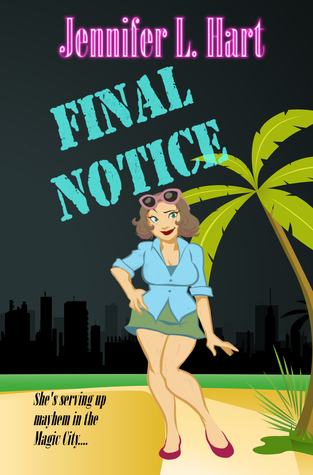 Final Notice book cover
