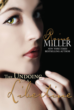The Undoing of a Libertine (Blackstone Affair Historical Prequel)