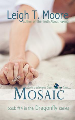 Mosaic (Dragonfly, #4)