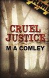 Cruel Justice (Lorne Simpkins, #1)
