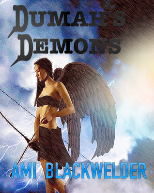 Dumah's Demons (The AngelFire Chronicles #1.5)