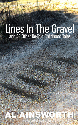 Lines in the Gravel by Al Ainsworth