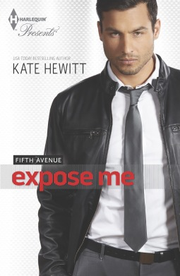 Book Review: Kate Hewitt's Expose Me