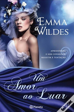 Um Amor ao Luar (Whispers of Scandal, #1)