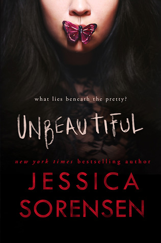Unbeautiful (The Coincidence, #7)