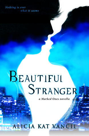 Beautiful Stranger by Alicia Kat Vancil