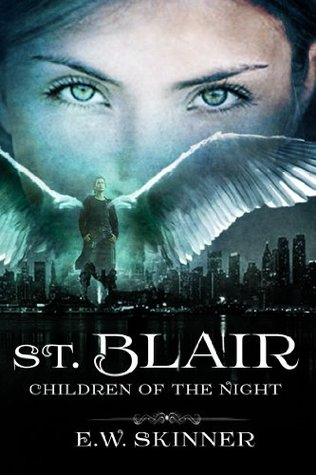 St. Blair: Children of the Night