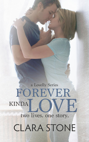 Forever Kinda Love (Lovelly, #1)