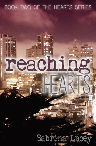 Reaching Hearts by Sabrina Lacey