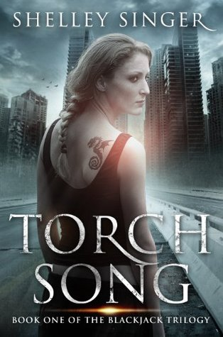 Torch Song (The Blackjack Trilogy #1)