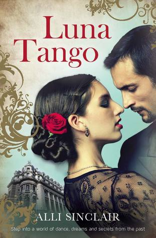 Luna Tango (Dance Card #1)