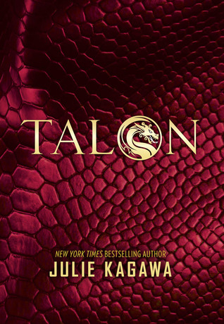 Talon (Talon, #1)