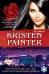 Queen of Hearts (Sin City Collectors #2)