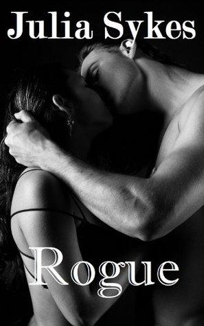 Rogue (Impossible, #3) by Julia Sykes