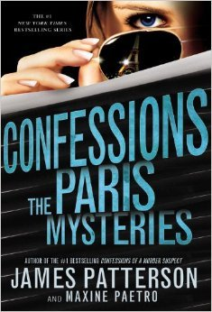 Confessions: The Paris Mysteries (Confessions, #3)