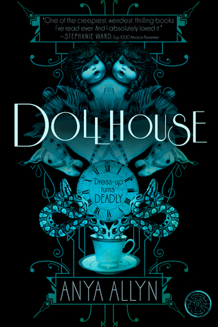 Dollhouse (The Dollhouse Books, #1)
