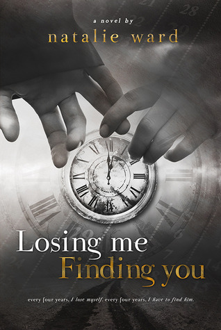 Losing me Finding me de Natalie Ward 21777373
