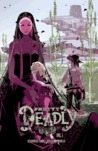 Pretty Deadly, Vol. 1: The Shrike