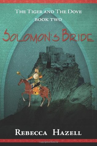 Solomon's Bride (The Tiger and the Dove #2)