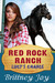 Red Rock Ranch  Lucy's Chance by Brittney Joy
