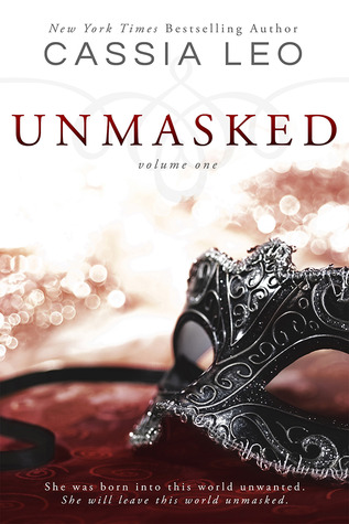 Unmasked Cover