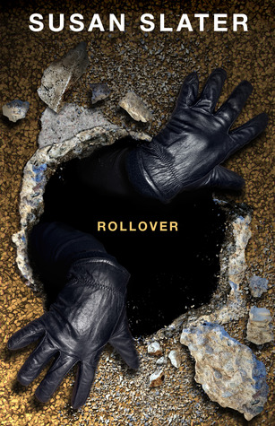 Rollover  by  Susan Slater