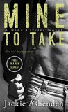 Mine to Take (Nine Circles, #1)