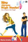 Aku vs Sepatu Hak Tinggi! - Me Versus High Heels!