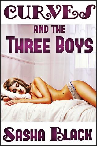 Curves and the Three Boys Sasha Black