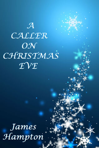 cover A Caller on Christmas Eve