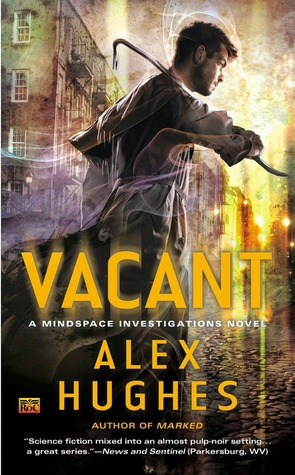 Review: Vacant by Alex Hughes