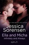 Ella and Micha: Infinitely and Always (The Secret, #4.6)