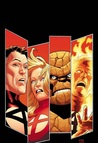 Fantastic Four, Vol. 1: The Fall of the Fantastic Four