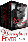 Honeybun Fever Box Set