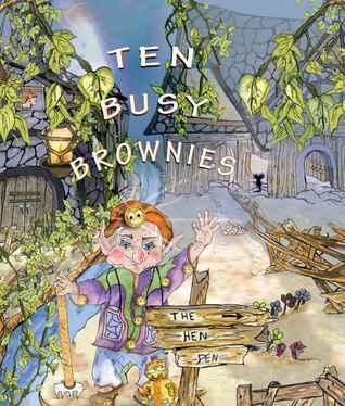 Ten Busy Brownies